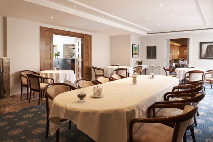 Restaurant Bienengarten - unser Sääli